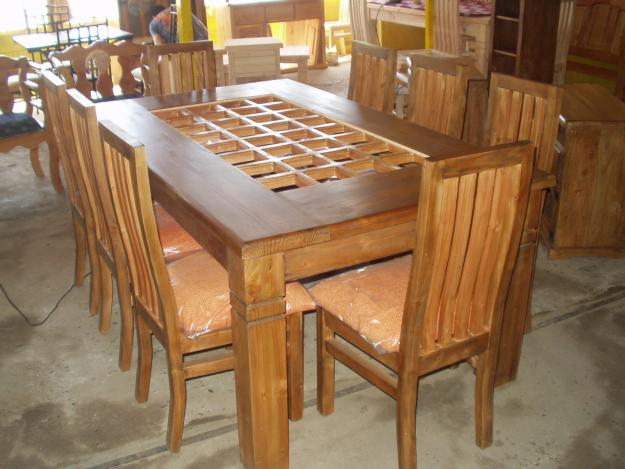 List Of Top Muebles Rusticos De Madera En Mexico Images